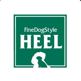 ロゴ/FineDogStyle HEEL